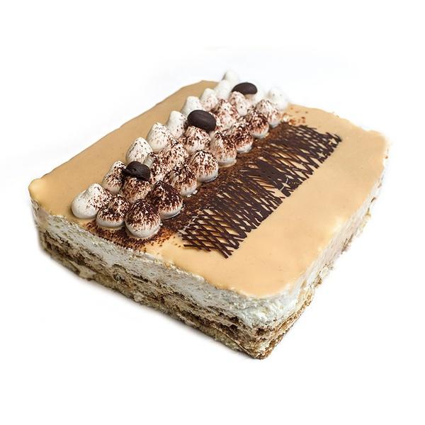 Сроки хранения тортов тирамису